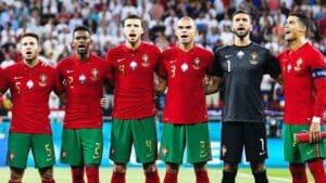 Portugal, Euro 2020, Cristiano Ronaldo