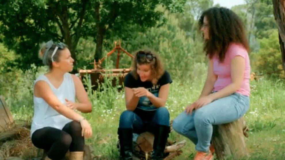 Quem Quer Namorar Com O Agricultor, Leandra E Cristiana