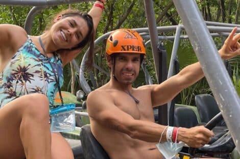 Ricardo Martins Pereira, Ex-Marido A Pipoca Mais Doce, Sara Veloso