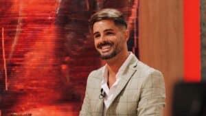 Rui Pedro, Big Brother, Manuel Luís Goucha
