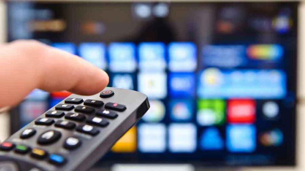 Tv, Comando, Audiências, Gfk