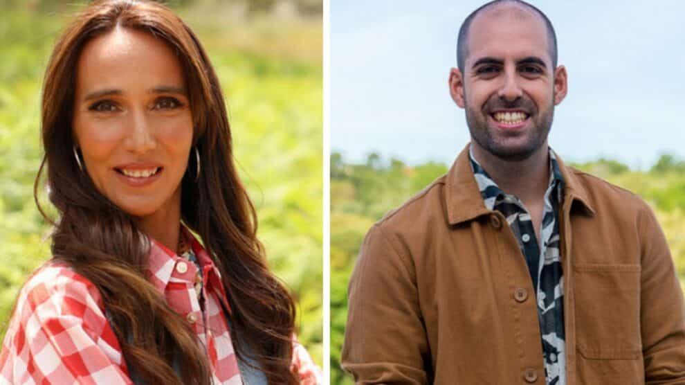 Ana Palma, Frederico, Quem Quer Namorar Com O Agricultor, Sic