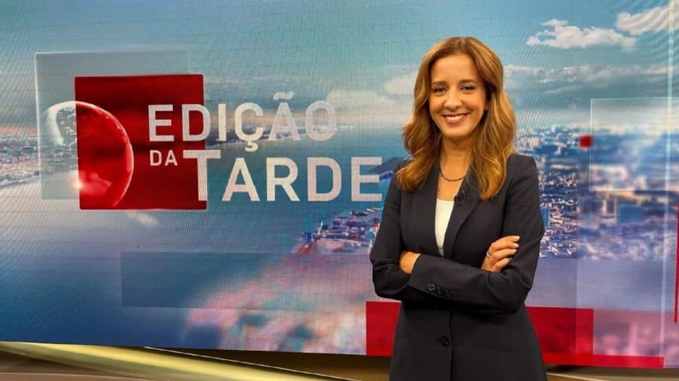 Ana Peneda Moreira, Sic Notícias