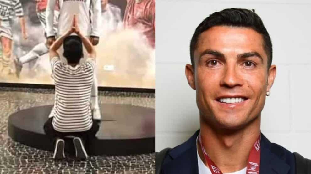 Cristiano Ronaldo, Fã