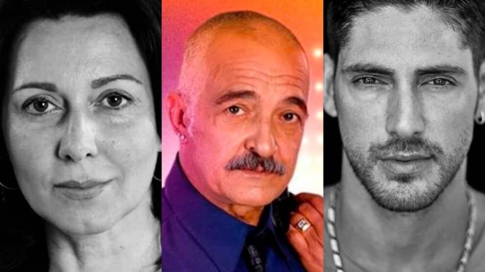 Doenças, Maria João Abreu, Rogério Samora, Ângelo Rodrigues