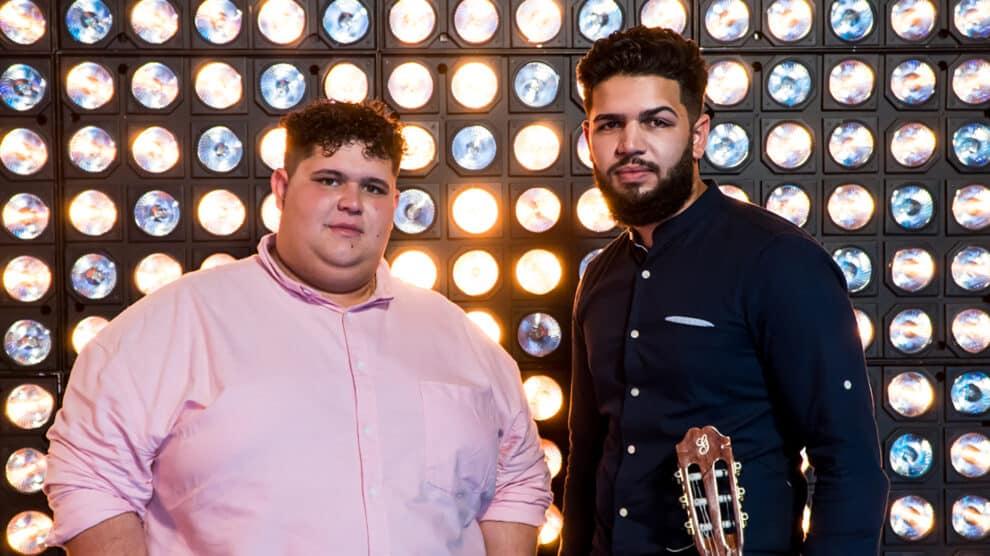 Emanuel E António, Got Talent Portugal