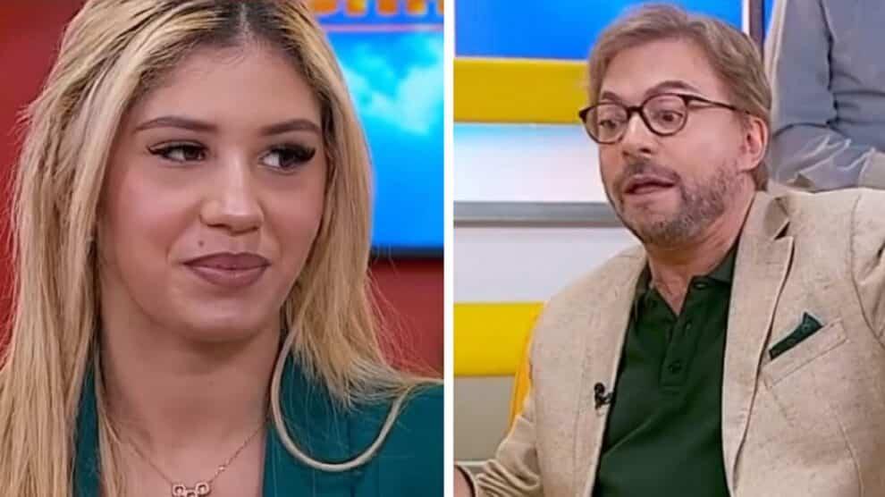 Iara Dias E Duarte Siopa