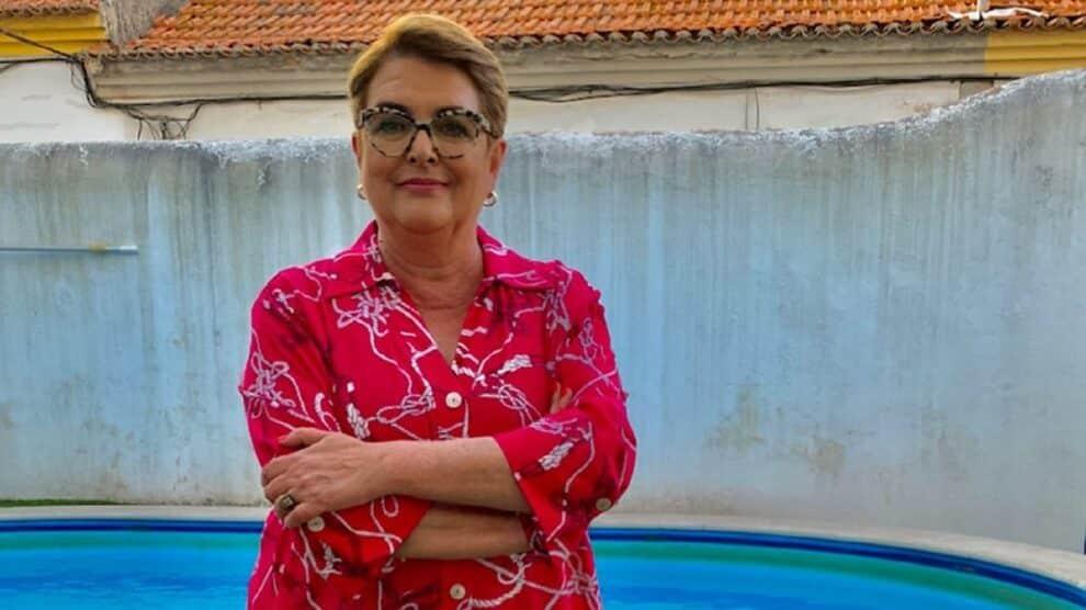 Luísa Castel-Branco, O Amor Acontece