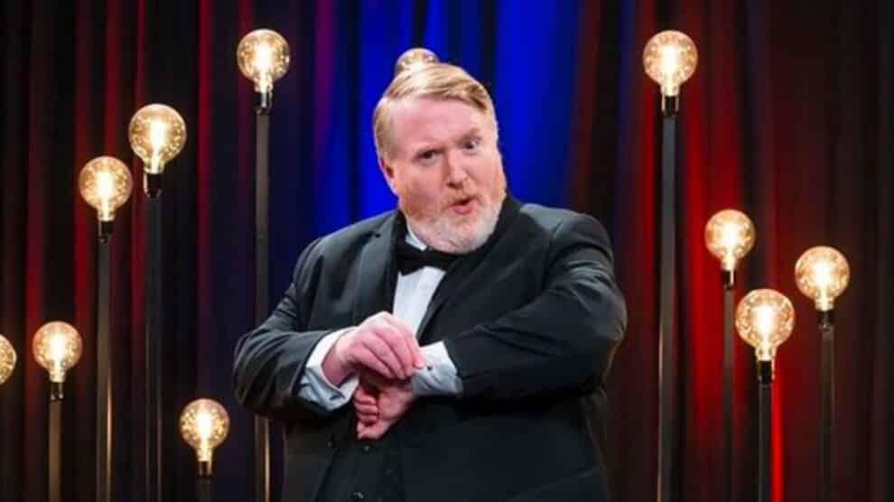 Martin Callaghan, Got Talent