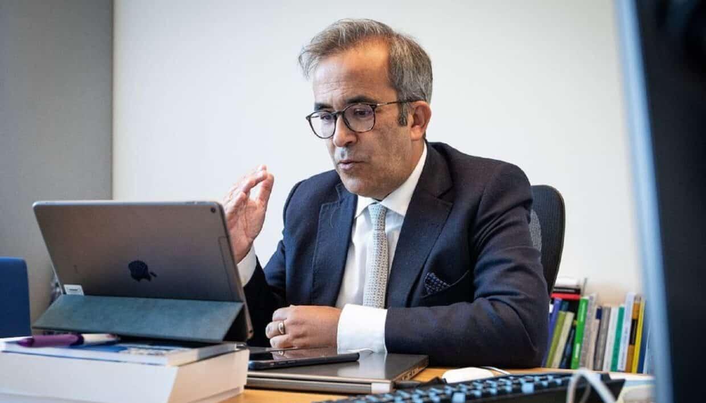 Paulo Rangel, Eurodeputado