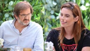 Carlos M. Cunha, Marisa Lopes Carvalho, Noiva