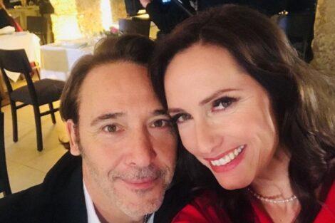 Diogo Infante E Fernanda Serrano