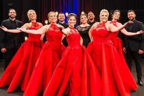 Fadoalado, Got Talent Portugal Vencedores