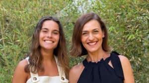 Fátima Lopes E A Filha Beatriz