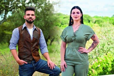 Diogo Moreira, Ana Cristina, Quem Quer Namorar Com O Agricultor