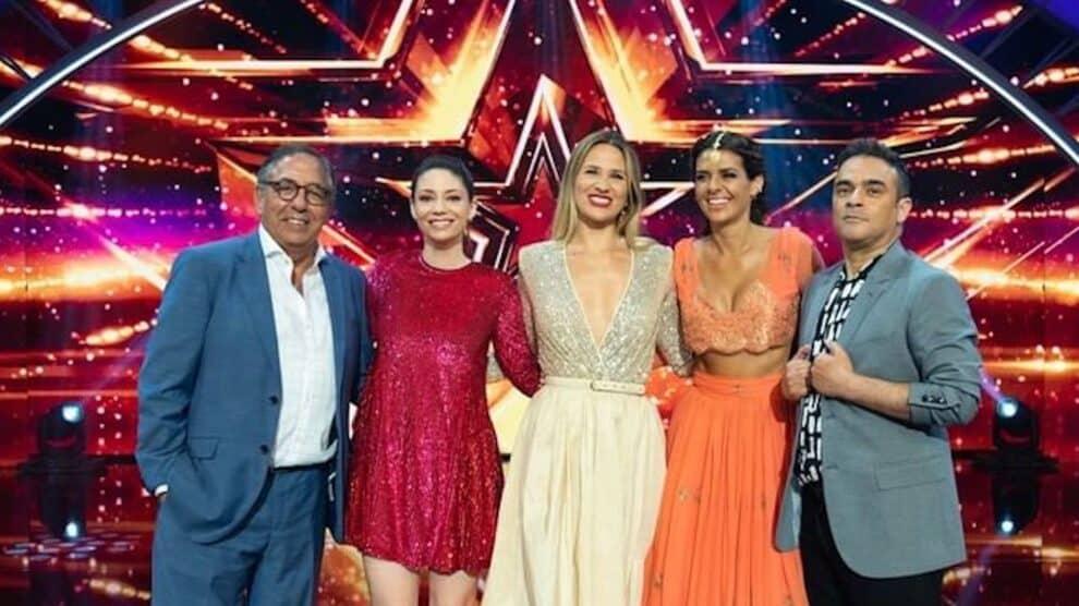 Got Talent Portugal, Final