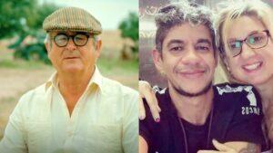 Jose Luis, Andreia Moreno, Quem Quer Namorar Com O Agricultor, Sic