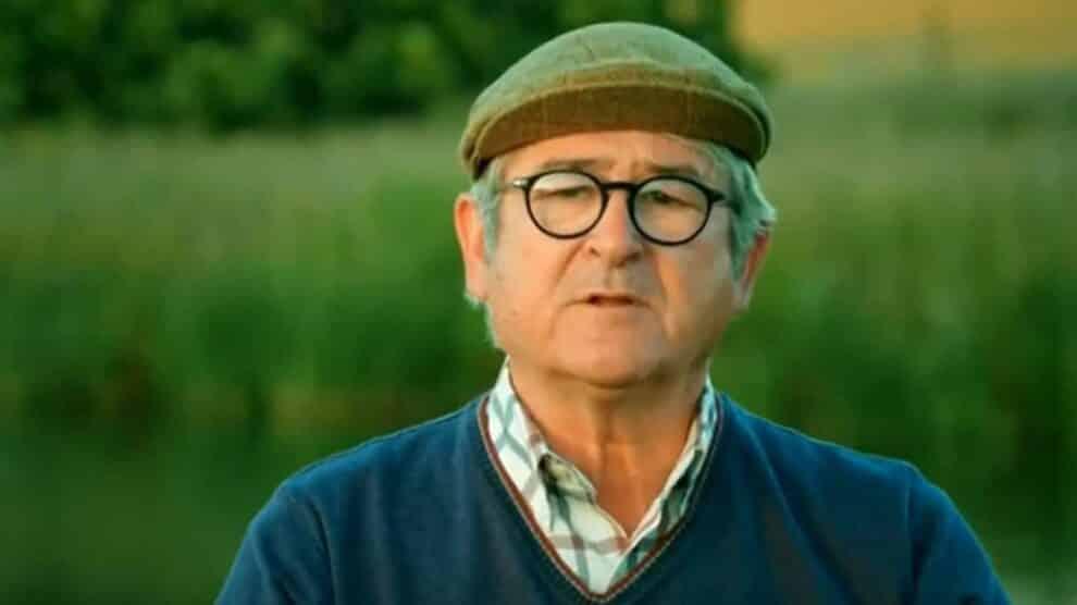 José Luís, Quem Quer Namorar Com O Agricultor?