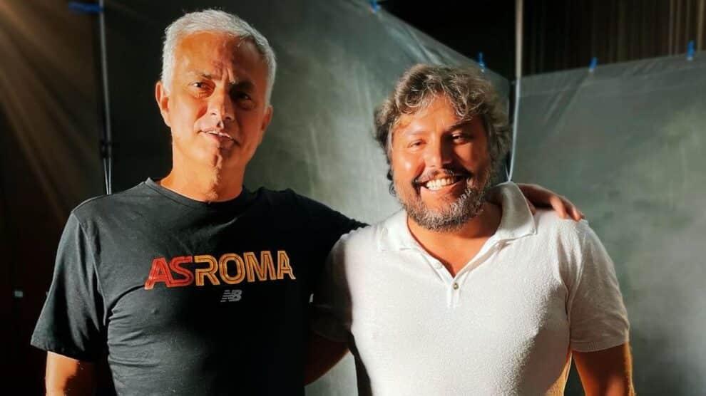 Jose Mourinho, Cesar Mourao