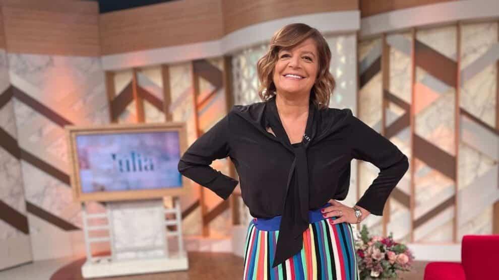 Júlia Pinheiro Sic