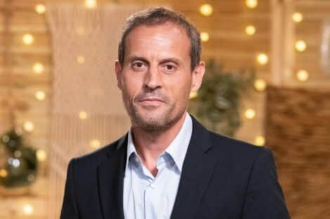 O Amor Acontece, Júlio Vilaça