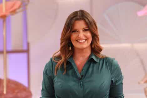 Maria Botelho Moniz, Vestido Realeza
