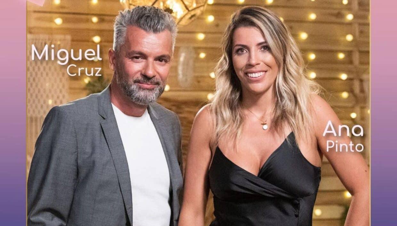 Miguel Cruz, Ana Pinto, O Amor Acontece