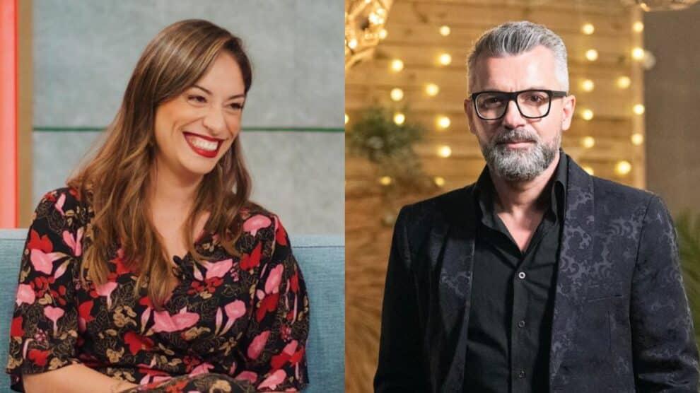 O Amor Acontece, Joana, Miguel