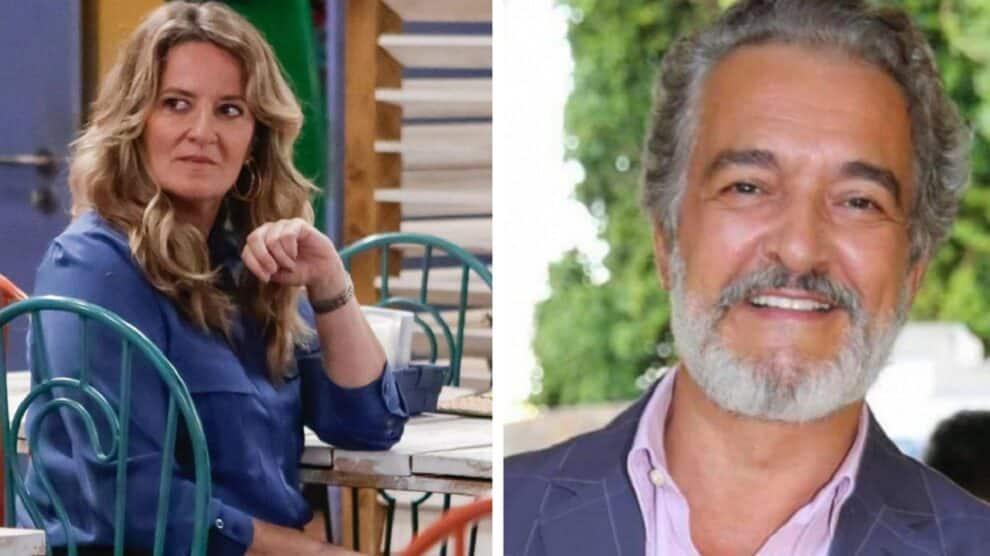 Rita Lello E Rogerio Samora