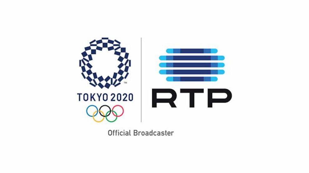 Rtp, Jogos Olimpicos Toquio 2020