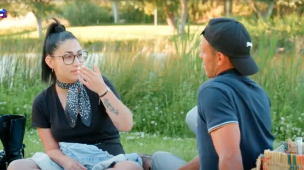 Sara, Luis Feijao, Quem Quer Namorar Com O Agricultor