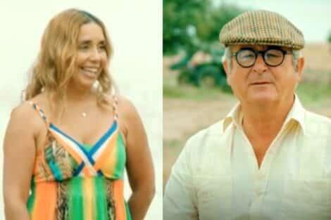 Sonia, José Luis, Quem Quer Namorar Com O Agricultor