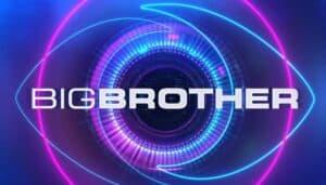 Big Brother, Logotipo, Tvi, 2021