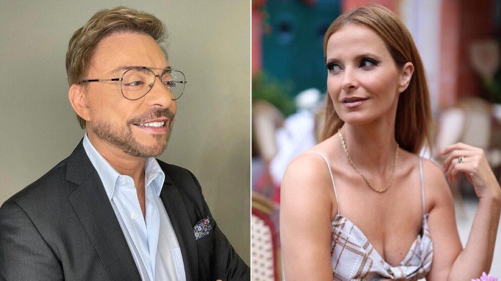 Duarte Siopa, Cristina Ferreira