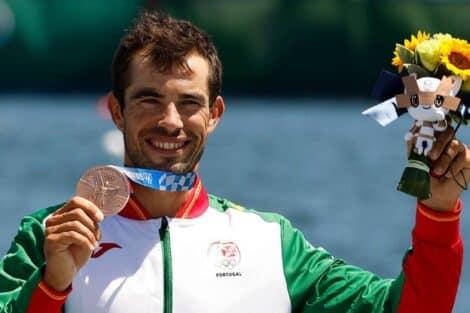 Fernando Pimenta, Jogos Olímpicos