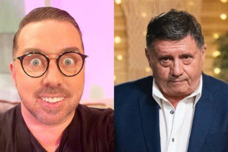 Flávio Furtado, Luís, O Amor Acontece