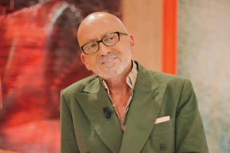 Manuel Luis Goucha, Big Brother