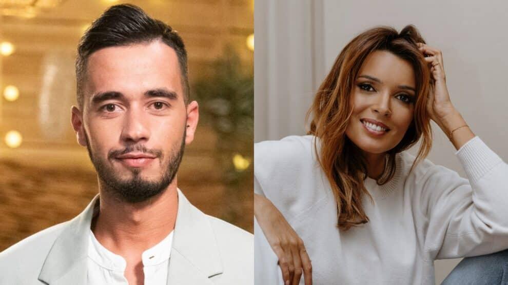O Amor Acontece, Jorge, Maria Cerqueira Gomes