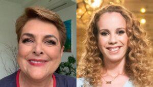 O Amor Acontece, Luísa Castel-Branco, Flora