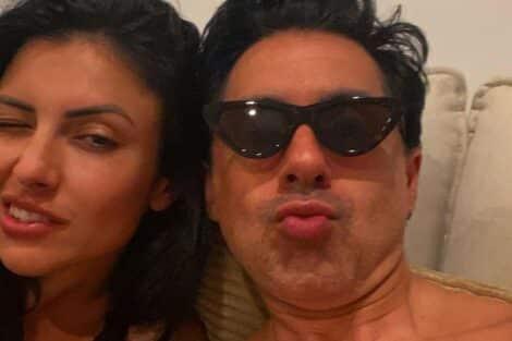 Pedro Soá, Ana Cristina Águas, Big Brother, Soutien