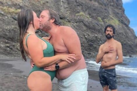 Raminhos, Joana Madeira, Eduardo Madeira