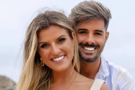 Rui Pedro Figueiredo, Jéssica Antunes, Big Brother