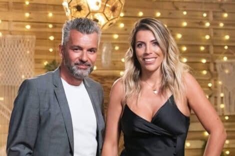 Ana Filipa, Miguel, O Amor Acontece