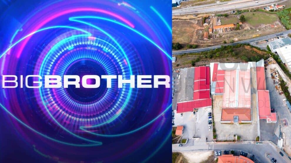 Big Brother, Nova Casa