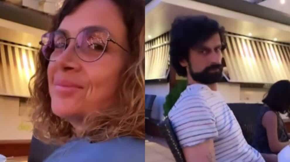 Catarina Raminhos, António Raminhos