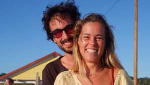 Inês Aires Pereira E David Ferreira Da Silva