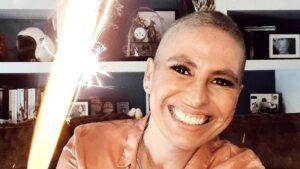 Joana Cruz, Curada Cancro