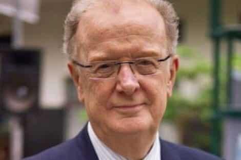 Jorge Sampaio, Tvi