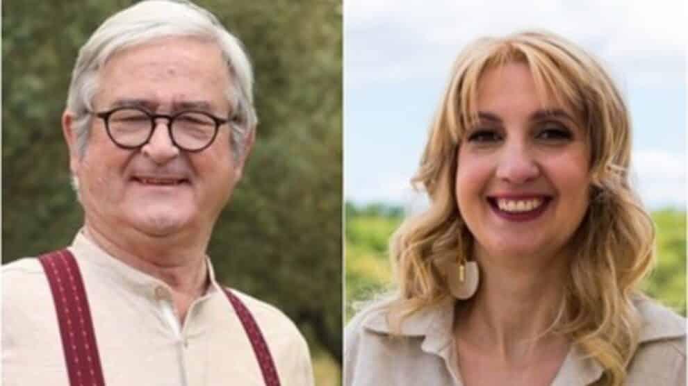 José Luís, Andreia, Quem Quer Namorar Com O Agricultor
