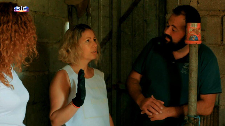 Leandra, Aurelio, Quem Quer Namorar Com O Agricultor